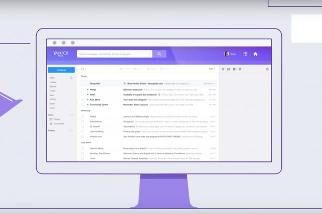 Oath gets to know shoppers through their Yahoo emails