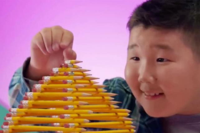 Watch the newest ads on TV from Target, American Airlines, Pizza Hut and more