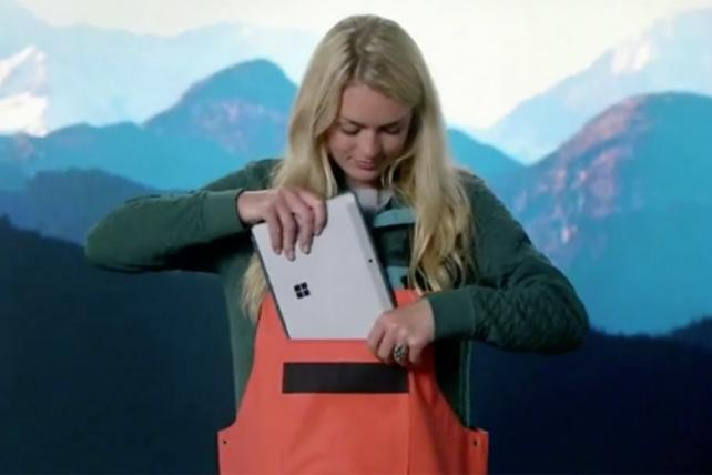 Watch the newest ads on TV from Google, Chrysler, Microsoft and more