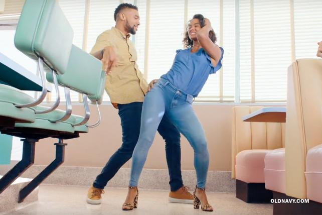 Watch the newest ads on TV from Old Navy, Groupon, Realtor.com and more