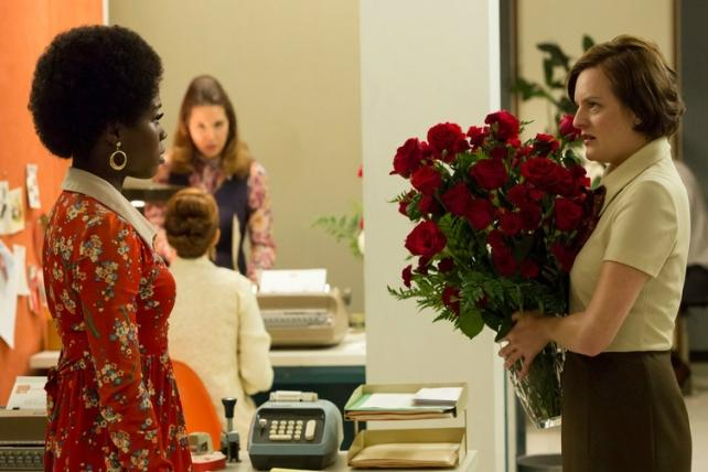 'Mad Men' Recap: Chewed Up and Spit Out