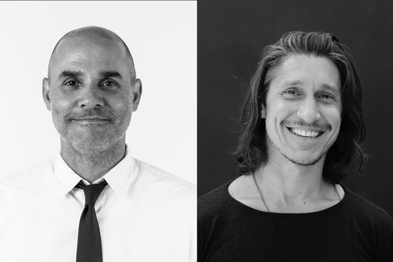 Gerry Graf and Maxi Itzkoff open creativity-led business accelerator Slap Global