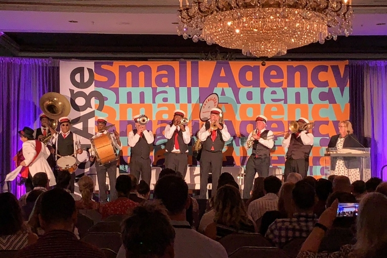 Ad Age Small Agency Awards winners. Plus, a protest over Facebook ad policies: Thursday Wake-Up Call