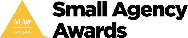 Final Deadline for Ad Age's 2016 Small Agency Awards Is April 27