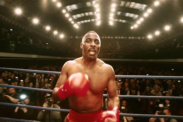 Squarespace skips Super Bowl, bows new campaign starring Idris Elba