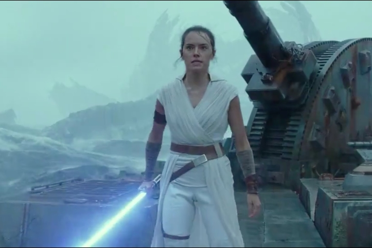 'Star Wars: The Rise of Skywalker' trailer airs during 'Monday Night Football': Tuesday Wake-Up Call