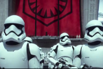 This Star Wars Teaser Is Not for Throwback Thursday