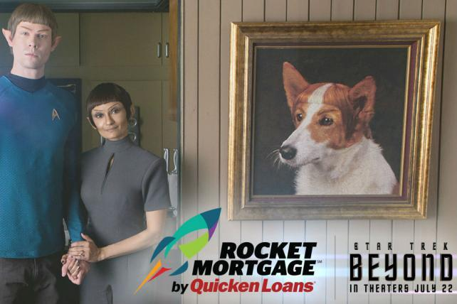 How Do Vulcans Buy a House on Earth? With Rocket Mortgage