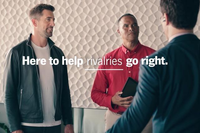 Watch the newest ads on TV from State Farm, Visa, Macy's and more