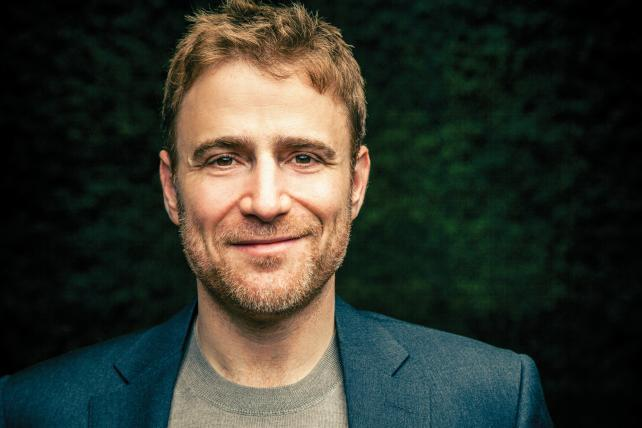 Creativity 50 2015: Stewart Butterfield