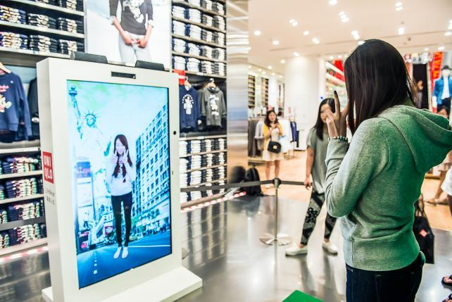How Uniqlo More Than Doubled Its WeChat Followers in China
