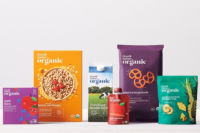 Target launches a new food brand (and avocado toast is involved): Tuesday Wake-Up Call
