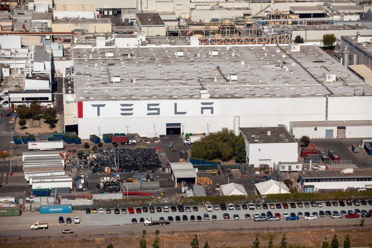 Devastating advertising layoff figures and Tesla escalates lockdown row: Monday Wake-Up Call