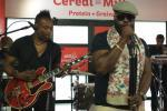 Video: The Roots Play Cereal-Themed Concert for Kellogg's