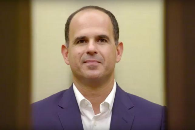 The UPS Store Launches YouTube Miniseries 'The Elevator Pitch' With Marcus Lemonis