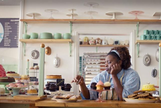 Small Business Marketing Challenges Inspire The UPS Store Campaign