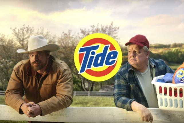 Amazon, Tide Top Ad Age's New Super Bowl Ad Rankings With Morning Consult