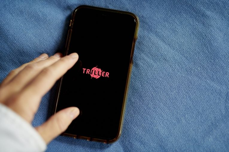 TikTok escalates patent fight with Triller amid sale talks