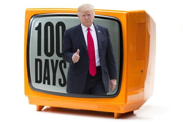 100 Days of Trump Fights: Nordstrom Wins, Delta Loses and Five More Results