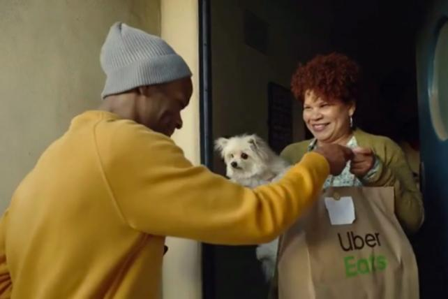 Watch the newest commercials on TV from Google, Uber Eats, Dell and more