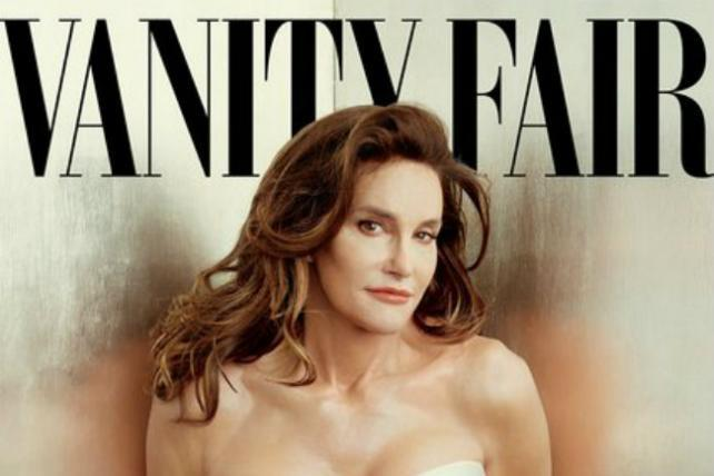 Caitlyn Jenner Media Blitz Not Changing American Minds on Transgender People