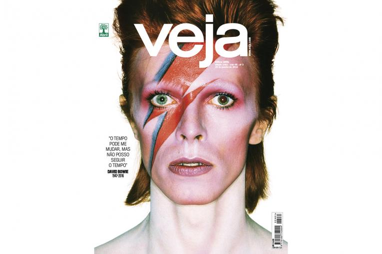 12 Bowie Covers