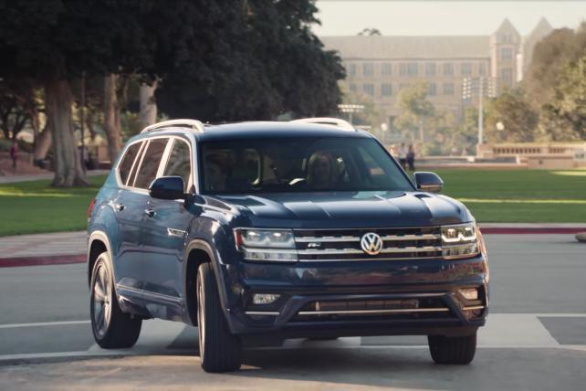 Volkswagen names Johannes Leonardo lead agency