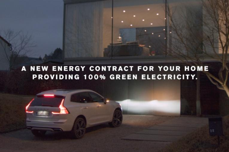 This Volvo Ad Set To A Haunting Cover Of My Favorite Things Is All