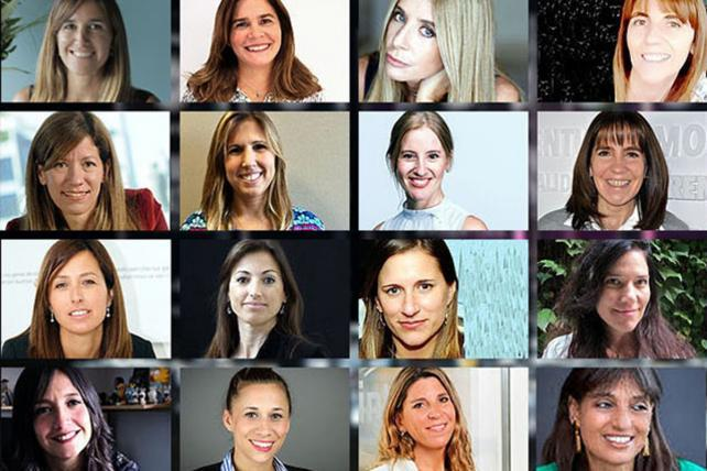 Ad Age and Adlatina Name 2017 Women to Watch Argentina Honorees