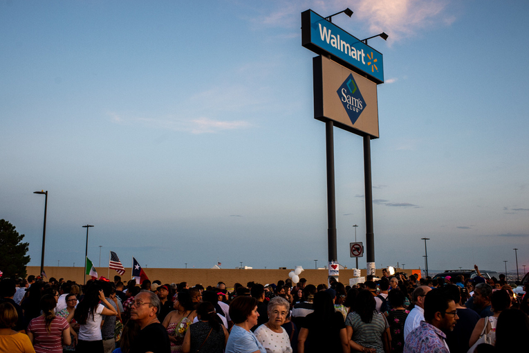 Walmart removes pro-gun T-shirts and Verizon sells Tumblr: Tuesday Wake-Up Call