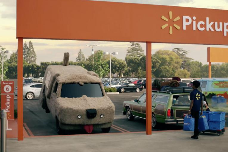 Watch the newest ads on TV from Walmart, Barnes & Noble, Amazon and more