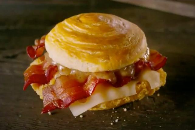 Watch the newest ads on TV from Wendy's, Walmart, Robitussin and more