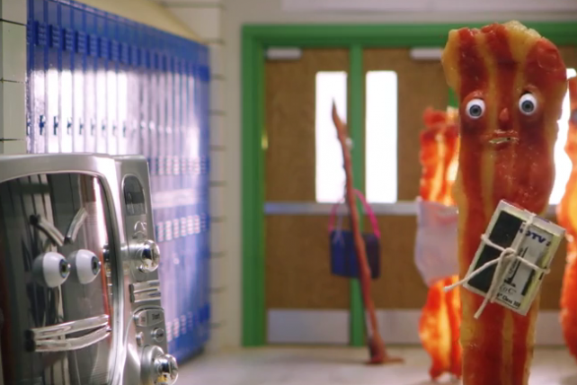 Wendy's Brings The Bacon to This Week's Viral Video Chart