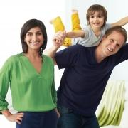 Women to Watch: Shazi Visram, Happy Family