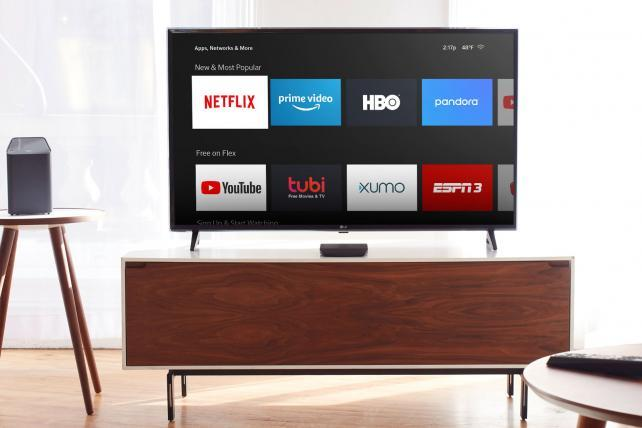 Comcast wants to turn TV sets into dashboards for the home