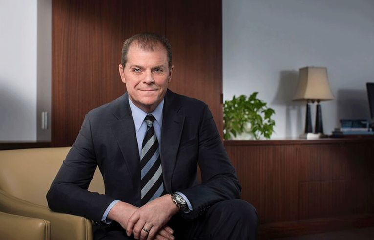Ford sales and marketing boss Mark LaNeve leaving company