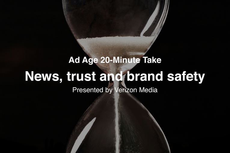 Ad Age 20-minute take: Are you game?