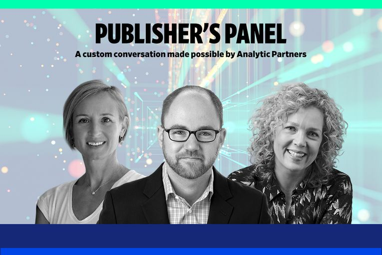 "Watch live Jan. 26 at 2:30 p.m. EST: How Kroger leverages ""always on"" analytics for real-time marketing decisions"