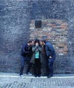 Directors to Watch 2008: Mixtape Club