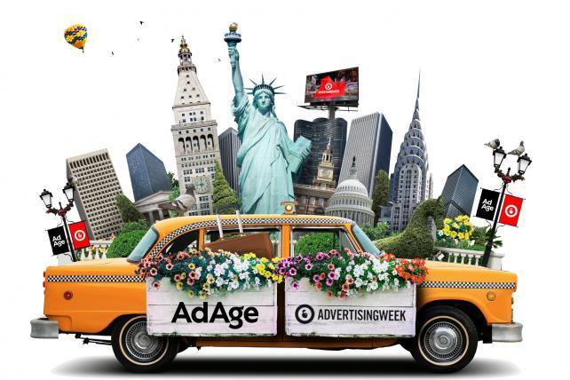 Live Blog: Advertising Week, Day Four
