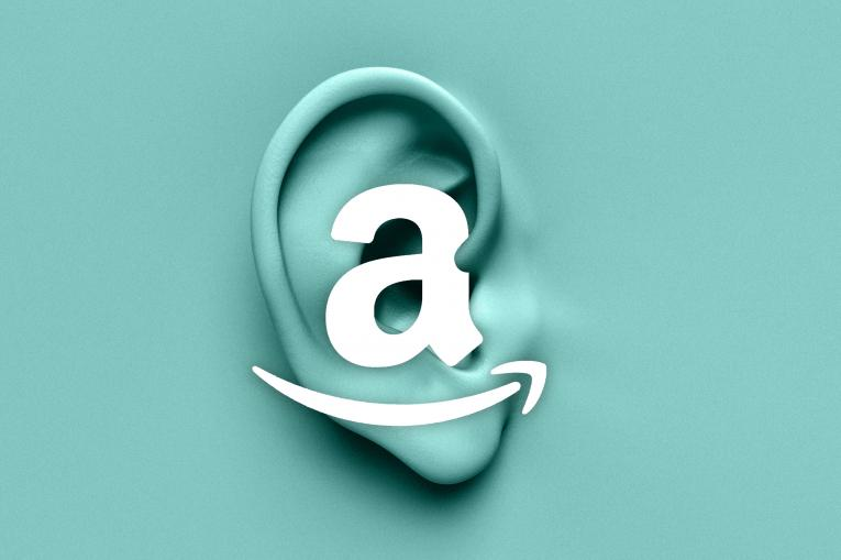 Amazon is said to ready AirPods rival as first Alexa wearable