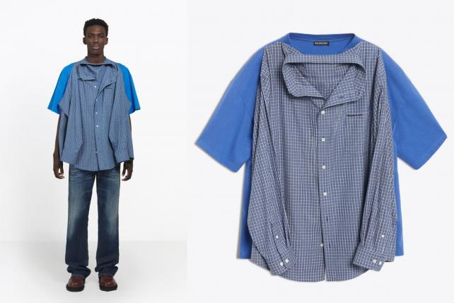 Marketer's Brief: Try a Balenciaga 't-shirt shirt' or meaty candle as gifts this Father's Day