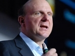 Ballmer Makes His Pitch to Advertisers