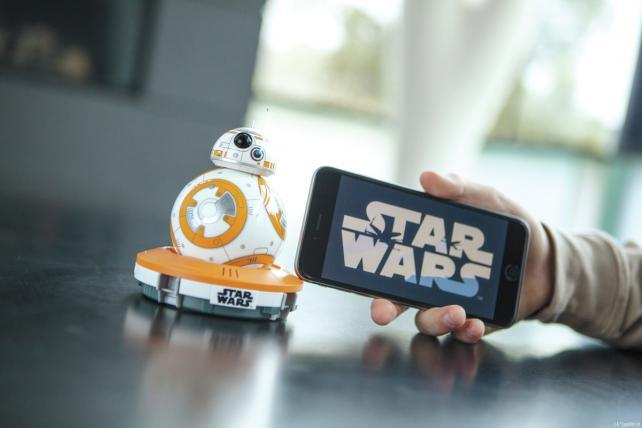 How the Startup Behind the Hottest New 'Star Wars' Toy Preps for the Holidays