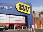 Best Buy Puts $200 Million Account Into Review