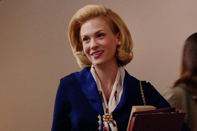 'Mad Men' Recap: Charmed Lives