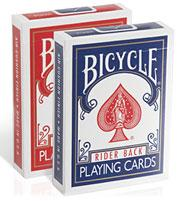 Playing Card Marketer Aims to Adapt to Digital Age