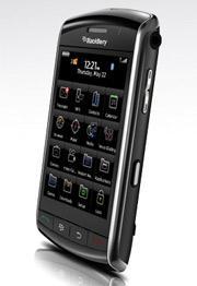 BlackBerry Moves Global Creative to 72andSunny, BBDO