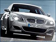 BMW Broadens Marketing Message