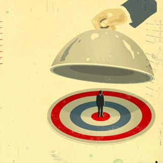Ad Targeting Gets Social
